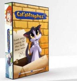 MJ Games Cat'astrophes (ML)