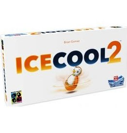 Brain Games Ice Cool 2 (ML)