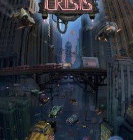 Geek Attitude Games Crisis (FR)