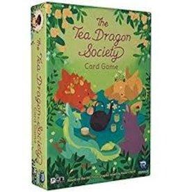 Renegade Game Studio The Tea Dragon Society Card Game (EN)