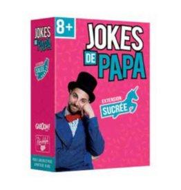Randolph Jokes de Papa Ext. Sucrée (FR)