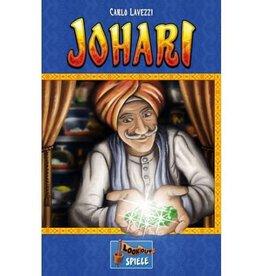 Lookout Games Solde: Johari (EN)