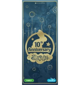 Libellud Dixit Ext: 10th anniversary (ML)