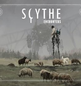Stonemaier Games Scythe - Encounters (EN)