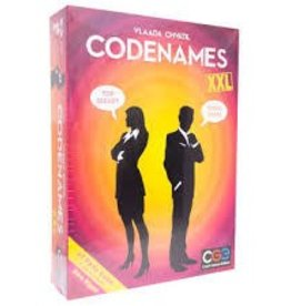 Czech Games Edition Codename Picture XXL (EN)