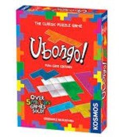 Kosmos Ubongo - Fun-Size Edition (EN)