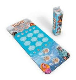 Space Cowboys Orbis - Tapis de jeux