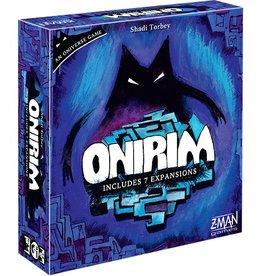 Filosofia Onirim (FR)  (commande spéciale)