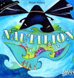 Filosofia Nautilion (FR)  (commande spéciale)