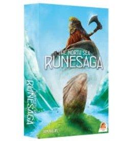 Renegade Game Studio The North Sea Runesaga (EN) (commande spéciale)