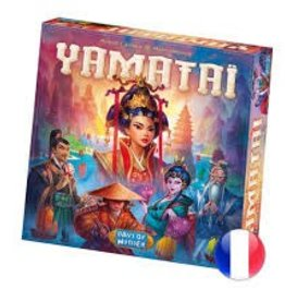 Days of Wonders Yamatai (FR) (commande spéciale)