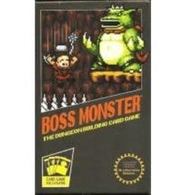 Brotherwise Games Boss Monster (EN)  (commande spéciale)