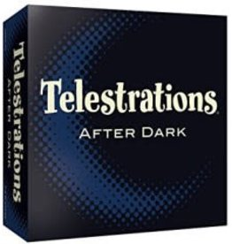 USAopoly Telestrations After Dark (EN)  (commande spéciale)