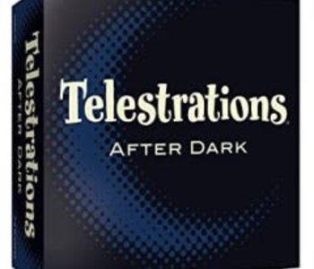 Telestrations After Dark (EN)  (commande spéciale)