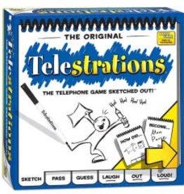 USAopoly Telestrations (EN) (commande spéciale)