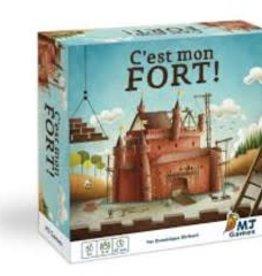 MJ Games C'est Mon Fort (FR) (sur demande)