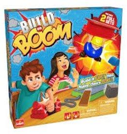 Goliath Build or Boom (ML) (sur demande)