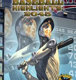 Eagle-Gryphon Games Baseball Highlights: 2045 (EN) (Commande Spéciale)