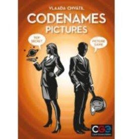 Czech Games Edition Codenames Pictures (EN) (commande spéciale)