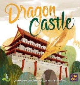 Dragon castle (ML)  (commande spéciale)