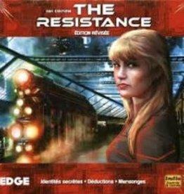 Edge La Résistance version révisée (FR)  (commande spéciale)