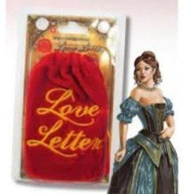Filosofia Love Letter (FR)  (commande spéciale)