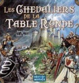 Days of Wonders Les Chevaliers de la Table Ronde (FR)  (commande spéciale)