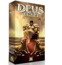Pearl Games Deus: Ext. Egypt (FR)  (commande spéciale)