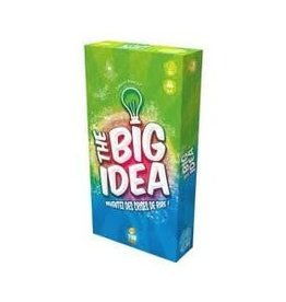 Funforge The Big Idea (FR)  (commande spéciale)