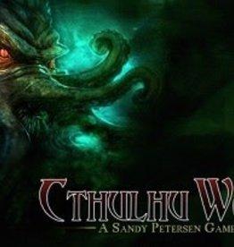 Petersen Games Cthulhu Wars (EN) (commande spéciale)