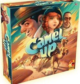 Eggertspiel Camel up 2.0 (New edition)  (ML)