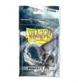 Arcane Tinmen Dragon Shield - Perfect fit Clear (100)