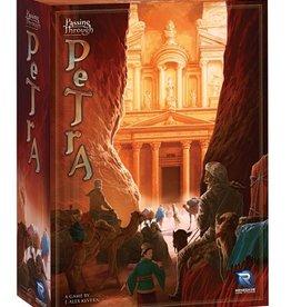 Renegade Game Studio Passing Through Petra (EN)