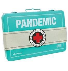 Z-Man Games Pandemic : 10E Anniversaire (FR)