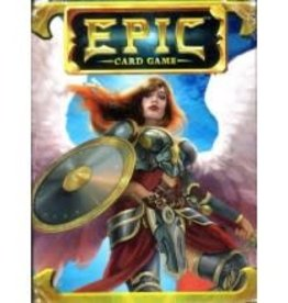 White Wizard Games Solde: Epic Card Game - KickStarter Edition 2015 (EN)