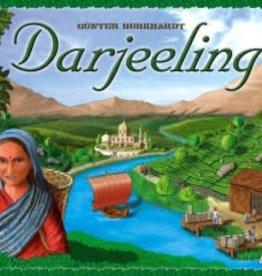 Rio Grande Games Liquidation : Darjeeling (ML)