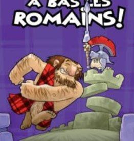 Lui-Meme Liquidation : À bas les Romains (FR)