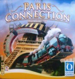 Queen Games Liquidation : Paris Connection (ML)