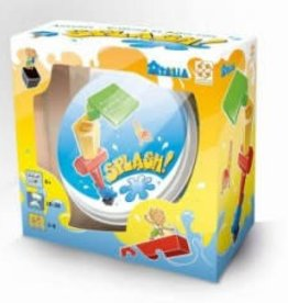 Atalia Liquidation : Splash! (FR)