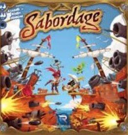 Super Lude Editions Liquidation : Sabordage (ML)
