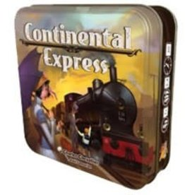 Bombyx Liquidation : Continental Express (FR)