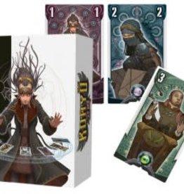 Moonster Games Liquidation : Koryo (ML)