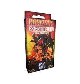 Pixie Games Horizon: Ext. Extermination (FR)