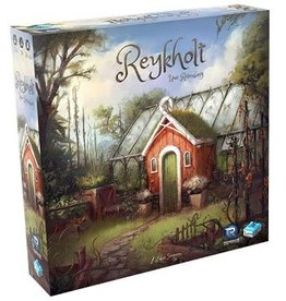 Renegade Game Studio Précommande: Reykholt (EN)