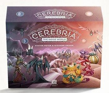 Cerebria: The Inside World (EN)