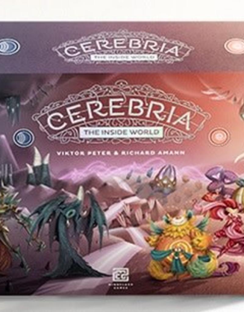 MindClash Games Cerebria: The Inside World (EN)