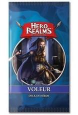 Iello Hero Realms - Héros Voleur (FR)