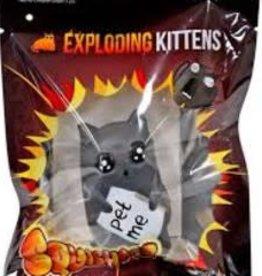 Exploding Kittens Solde: Squishme Exploding Kittens