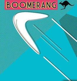 Grail Games Boomerang Card Game (EN)
