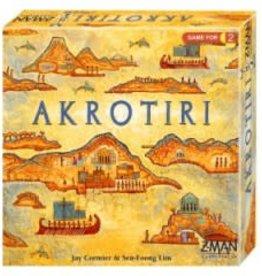 Filosofia Akrotiri (FR) (commande spéciale)